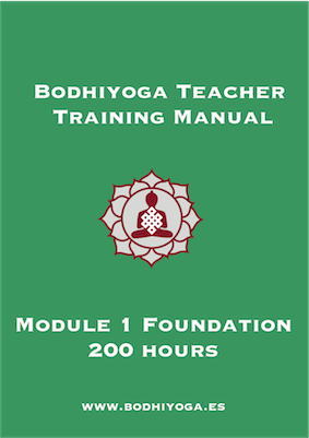 Bodhiyoga 200 hour Teacher training